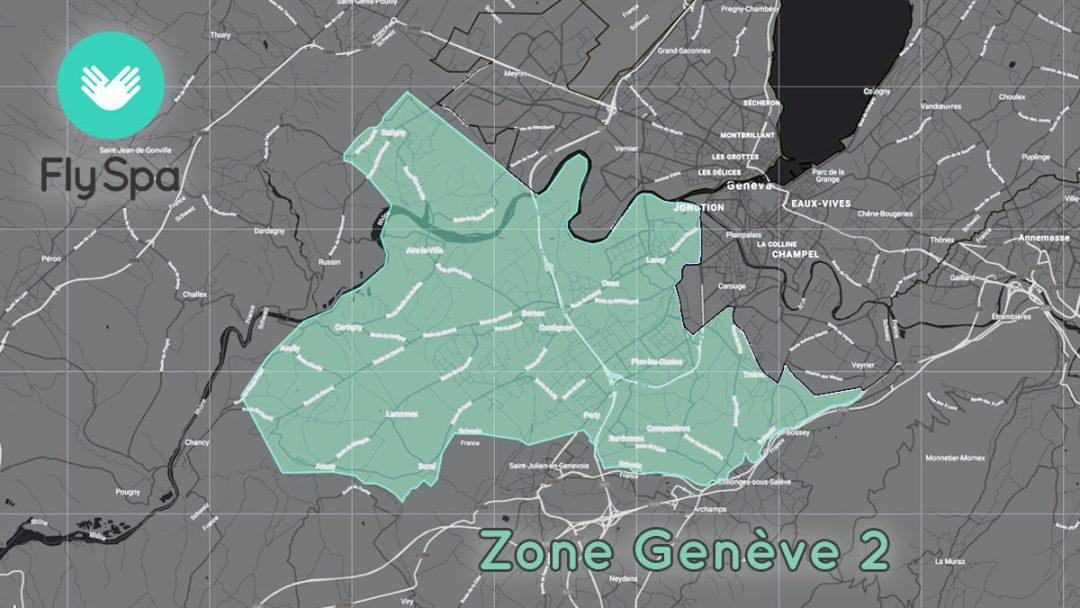 Zone Genève 2