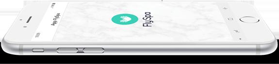 App FlySpa