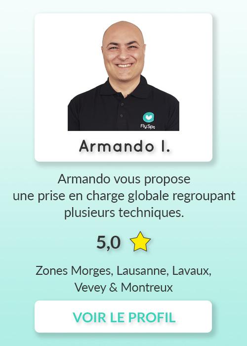 Armando I.