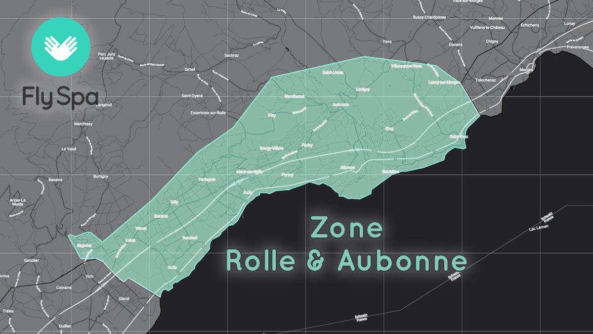 Zone Rolle & Aubonne