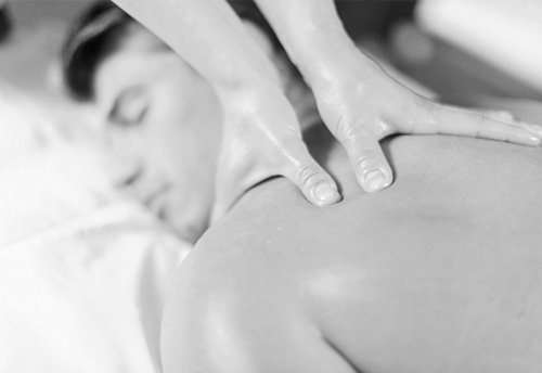 Massage anti-stress