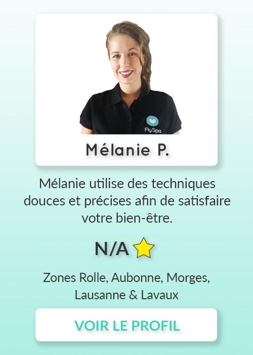 Mélanie P.