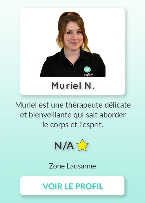 Muriel N.