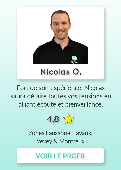 Nicolas O.