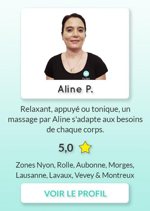 Aline P.