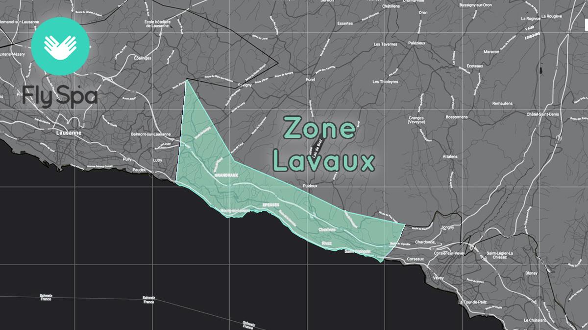 Zone Lavaux