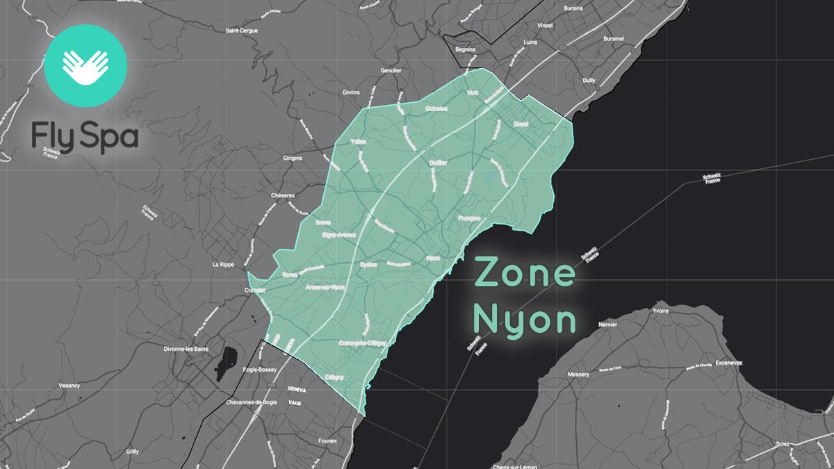 Zone Nyon