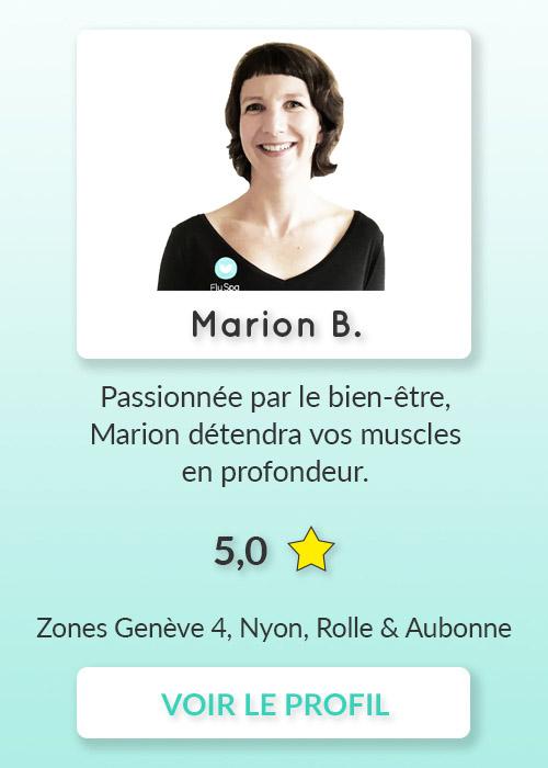Marion B.