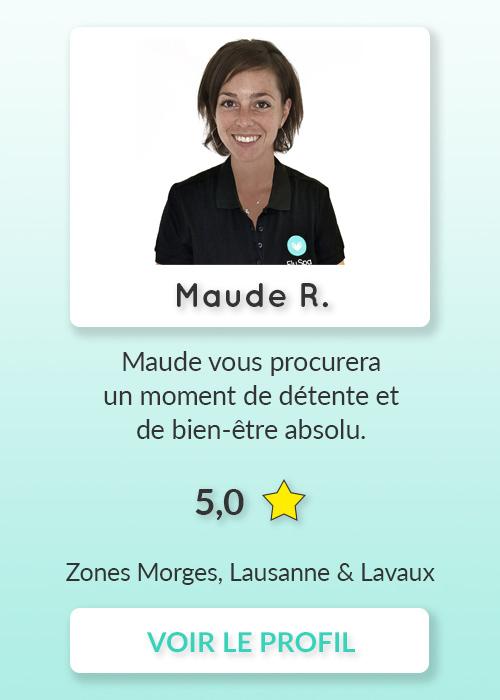 Maude R.