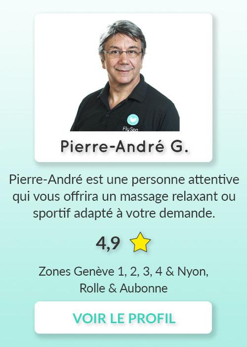 Pierre-André G.