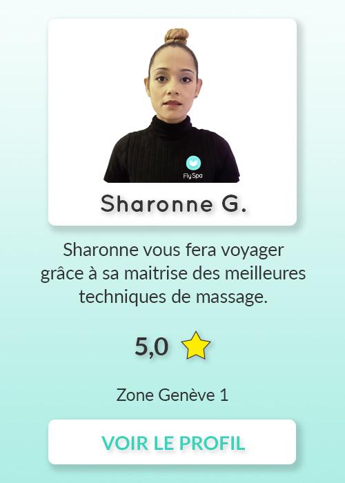 Sharonne G.