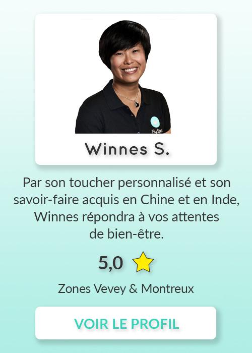 Winnes S.