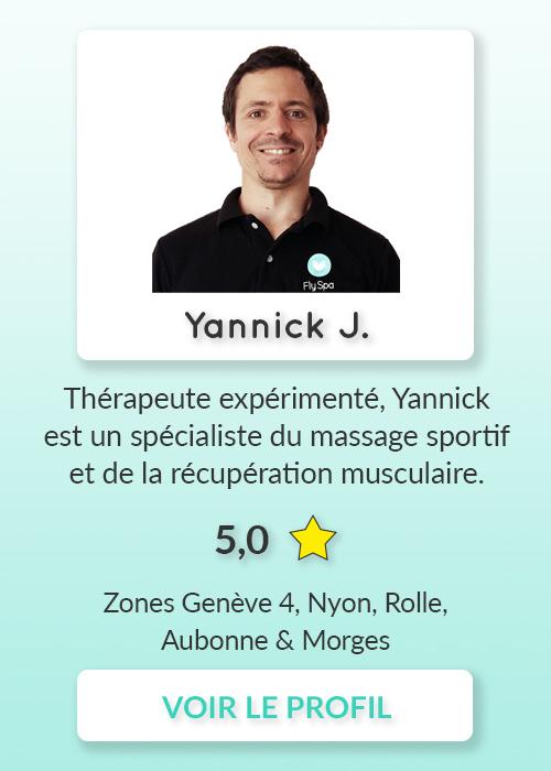Yannick J.